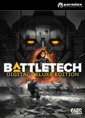 Battletech Digital Deluxe Edition (PC) für 12.57€ (Download - Steam)(Amazon.co.uk)