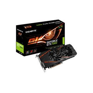 GIGABYTE GeForce GTX 1060 G1 (Rev 2.0) 6GB als B-Ware vom Händler