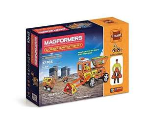 [Amazon Prime] Magformers XL Cruiser Construction Set