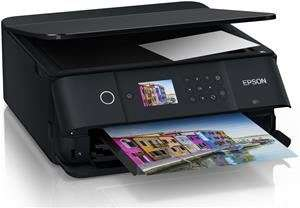 Epson Expression Premium XP-6000 - Tintenstrahl Multifunktionsdrucker