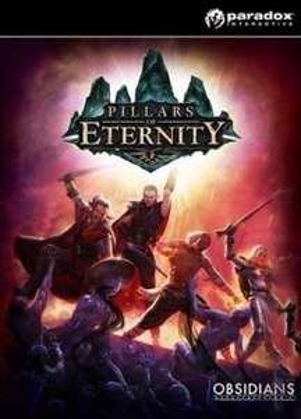 Pillars of Eternity: Hero Edition (Steam) für 4,49€ [Instantgaming]