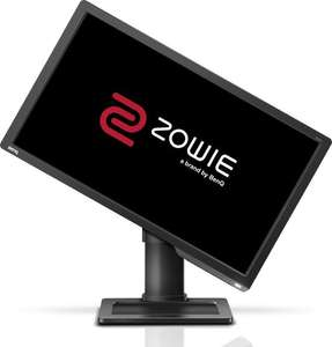 "BenQ Zowie XL2411, 24"" FHD 144Hz 1ms TN-Panel Monitor"