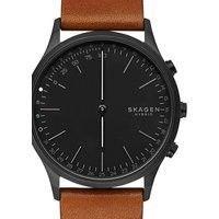 Skagen Unisex-Armbanduhr SKT1202 Hybrid Smartwatch