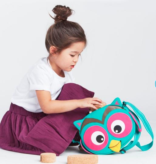 Affenzahn - Rucksäcke für Kinder und Eltern bis zu 72% reduziert - *letzter Tag*