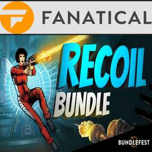 [STEAM] Recoil Bundle @ Fanatical / Bundle Stars