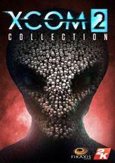 XCOM 2 Collection für PC ink. aller DLC und der Erweiterung War of the Chosen