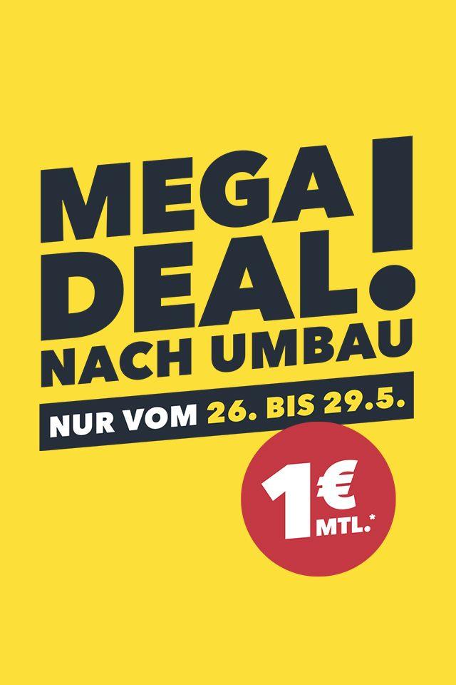 [Lokal Kassel] 1€ McFit p.M., die ersten 6 Monate