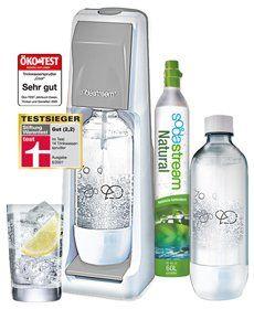 [Lokal] Soda Stream Cool für 35€ @ Kaufland Fellbach-Schmiden
