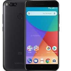 [UPDATE] Xiaomi Mi A1 64GB black (Alternate Masterpass - Sofort lieferbar)