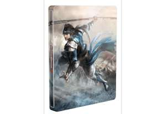 Dynasty Warriors 9 (SteelBook-Hülle, ohne Spiel)