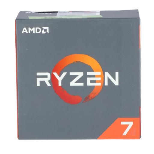 AMD Ryzen 7 1800X 8x 3.60GHz 25€ Cashback in Kombi mit einem Board ebenfalls mit Cashback