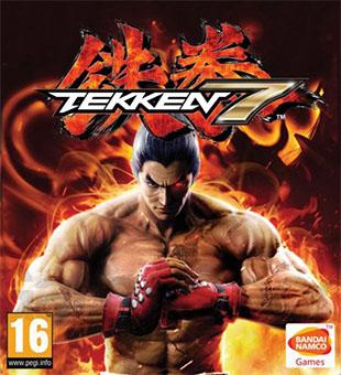 Tekken 7 - DLC Pack kostenlos am 31.05.2017 (PC/PS4/Xbox One)