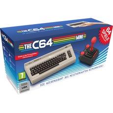 [alternate] The C64 Mini für 56,38 bei Zahlung mit Masterpass