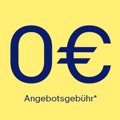 eBay: 1x gratis verkaufen keine Gebühr & Provision