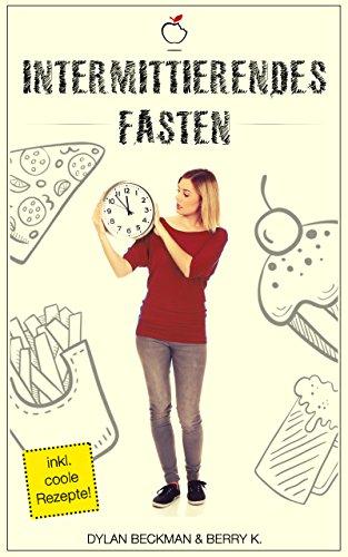 """""""Intermitierendes Fasten"""" Kindle-Buch kostenlos"""