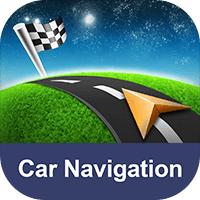 Sygic Car Navigation Europa und Russland Premium Pack