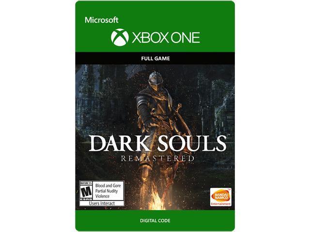 Dark Souls Remastered (Xbox One) für 21,51€ (Xbox Store TR VPN)