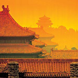 Flüge: China [Mai - Juni] - Last-Minute - Hin- und Rückflug von Berlin nach Peking ab nur 388€ inkl. Gepäck