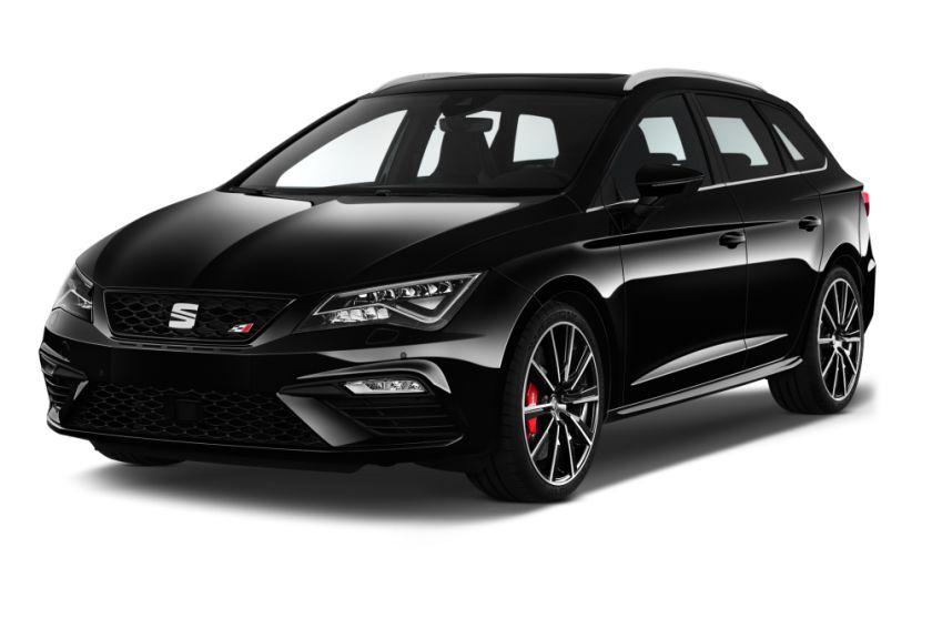 Gewerbeleasing | Seat Leon ST Cupra 300 DSG 4Drive | 24 Monate | 10.000 km | 177,42€ / Monat
