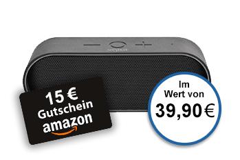 *Wieder da!* 30€ Amazon-Gutschein für 3,90€ (oder u.v.m.) durch klarmobil-Duotarif
