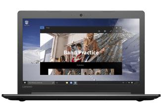 "Lenovo IdeaPad 310-15ABR (80ST004A) - 15.6"" Display, A10 Prozessor, 8 GB RAM, 1 TB HDD, Radeon M430"
