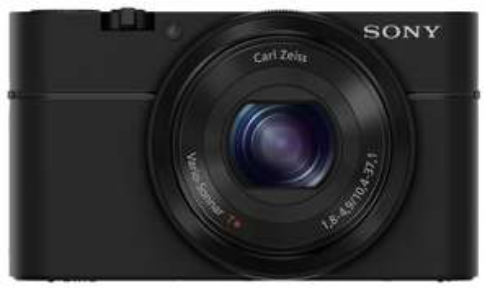 [Expert Gröblinghoff] [NRW] Sony Cybershot DSC-RX100 Kompaktkamera