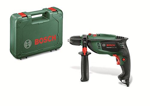 Bosch Schlagbohrmaschine - UniversalImpact 700 im Koffer -> Blitzangebot