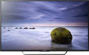 "Saturn TV Wochenende - z.B. Sony KD-65XE7005 (65"", UHD 4K, Edge-lit, 50 Hz nativ, HDR, PVR, WLAN, Triple Tuner)"