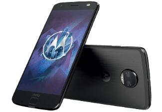 "Motorola Moto Z2 Force für 349€- 5,5"" 2560x1440 Pixel, Android 8, Dual-Sim, 6GB RAM, 64GB Speicher"