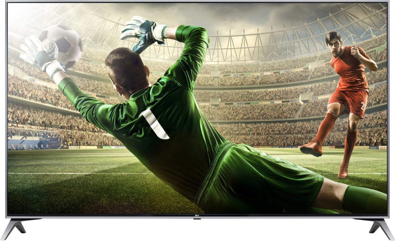 """LG 49SK7900 - 49"""" UHD-TV mit Triple-Tuner (mit DVB-T2)"""