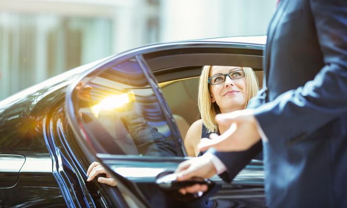 Wertgutschein über 2x 10 € Guthaben für Taxi- oder Limousinen-Fahrten in über 750 Städten weltweit
