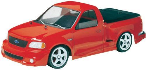Update: RC Car Tamiya Ford F-150 STV Lightning TT-01E Bausatz 1:10 mit Gutschein inkl. Versand