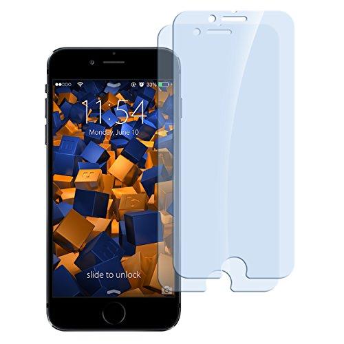 Panzerglas für iPhone 6s / iPhone 6 von mumbi 90% günstiger