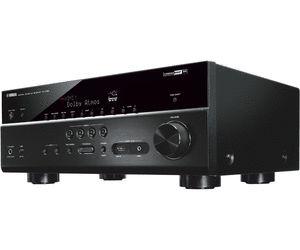 Audio Angebote bei Saturn - z.B. Yamaha RX-V683 für 399€ - 7.2 Kanal AV-Receiver