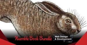[Humble Book Bundle] Web Design & Development