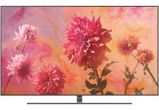 Saturn online/offline: Samsung 65 Q9FN inkl. Soundbar (Wert 499€) für 3.799€ (offline TV only für 3.299€ möglich!)