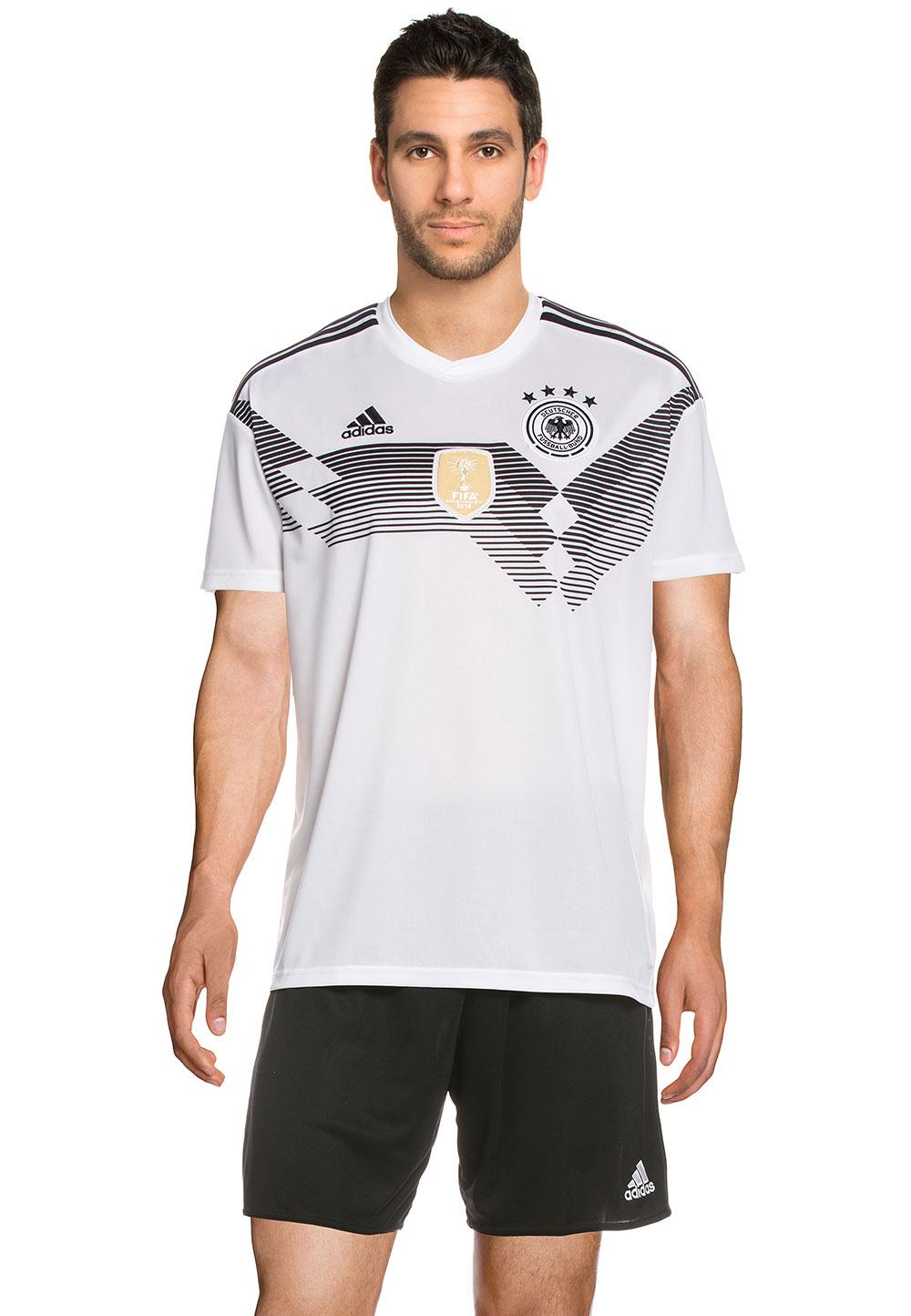 Adidas DFB Trikot WM 2018 (Größen M-XL) (Neukunden)