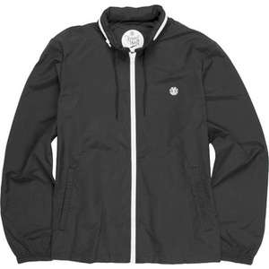 [bike24] Element Anton Jacket - Flint Black (Windjacke)