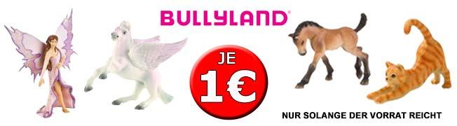 spar-toys.de 1€ für viele Bullyland Figuren