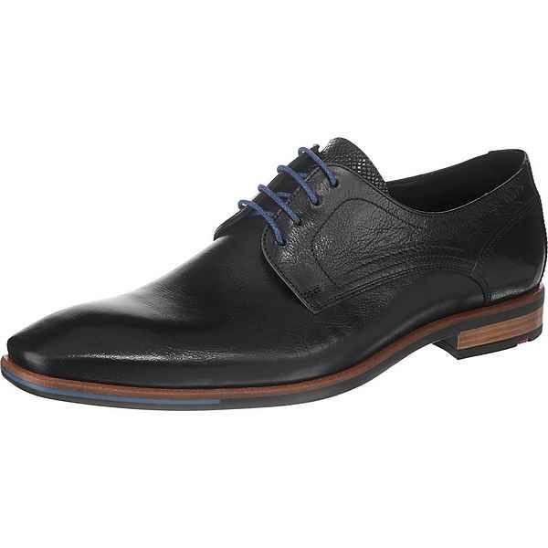 [Otto] Lloyd Don Business Schuhe schwarz Gr. 43-46, braun Gr. 41-42