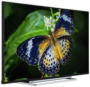 "[Lokal Frankfurt am Main] Toshiba 49V6763DA 49"" UHD TV"