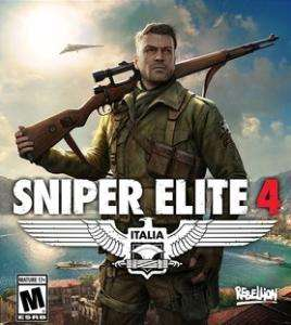 Sniper Elite 4 (Steam) für 10,82€ (CDKeys)