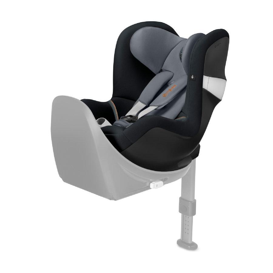 [Babymarkt] cybex Kindersitz Sirona M2 i-Size Pepper Black