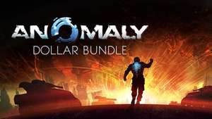 [Steam] Anomaly Dollar Bundle