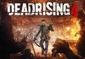 Kinguin: Dead Rising 4 Steam CD Key
