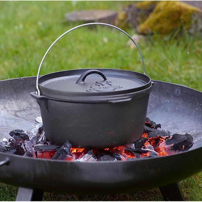 El Fuego Dutch Oven ab 19,99€ zzgl Versand [Netto Online]