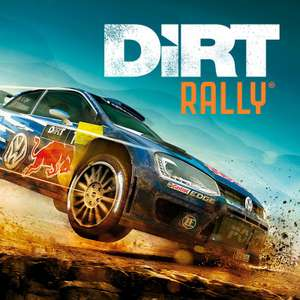DiRT Rally (Steam) für 5,41€ (CDkeys)
