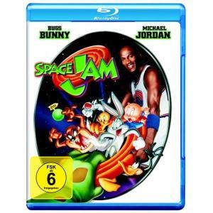 Space Jam (Blu-ray) für 5,00€ (Amazon Prime & Müller)