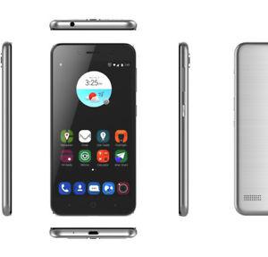 ZTE BLADE A520 SILVER 16GB Smartphone NEU & OVP