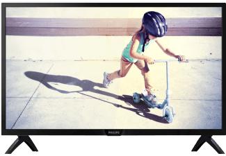 "Philips 43PFS4012 - 43"" FullHD TV mit Triple-Tuner (auch DVB-T2)"